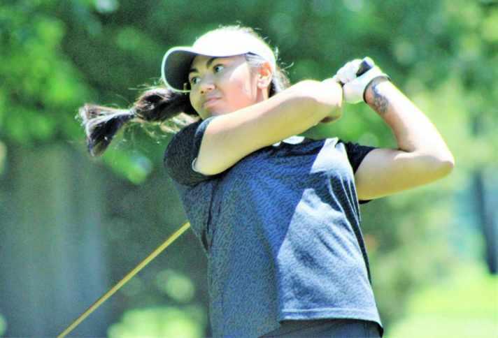 Veronica Haque Earns Top Seed At Michigan Women's Amateur