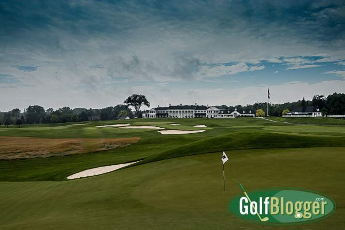 Oakland Hills South Reopens For Play. Will a US Open Follow?