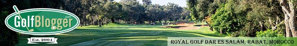 GolfBlogger Golf Blog