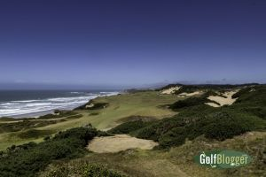 Pacific Dunes Is An Amazing Course