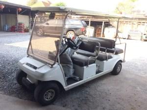 รถกอล์ฟ-Clubcar-DS-04