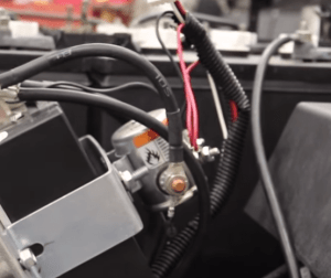 Your Golf Cart Solenoid: What is it and What it Does