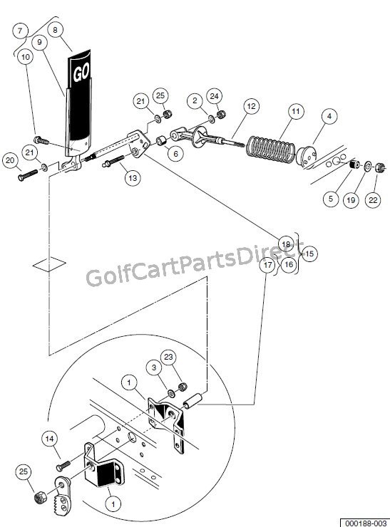20002005 carryall 1 2  6club car  golfcartpartsdirect