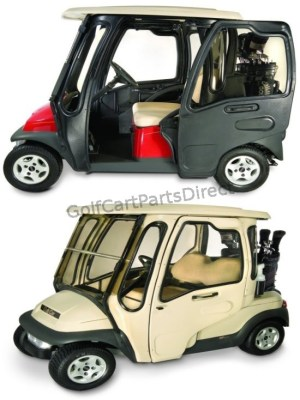Curtis Cab for Precedent  GolfCartPartsDirect