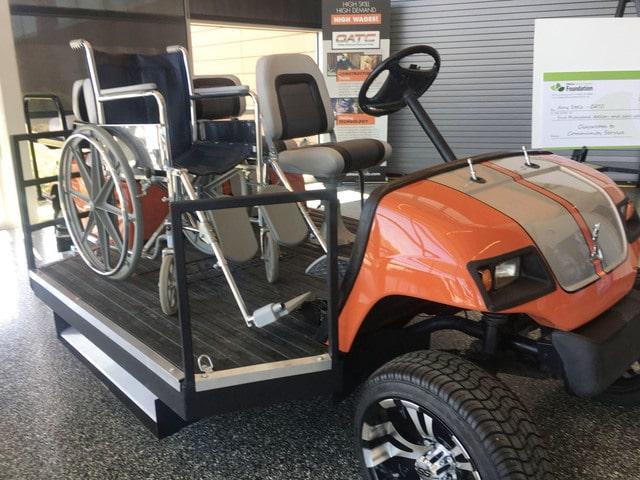 Shopping Around for Golf Cart Insurance