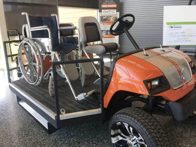 Shopping Around for Golf Cart Insurance