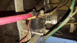 Symptoms of a Bad Solenoid on a Golf Cart | Golf Cart Resource