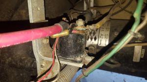 Symptoms of a Bad Solenoid on a Golf Cart | Golf Cart Resource