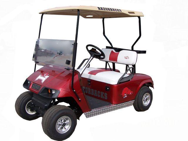 Arkansas Golf Cart And Lsv Laws Golfcarts Org