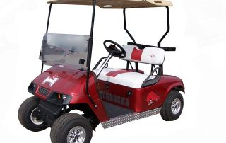 Arkansas Golf Cart Laws