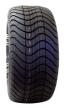 Low Profile Golf Tire