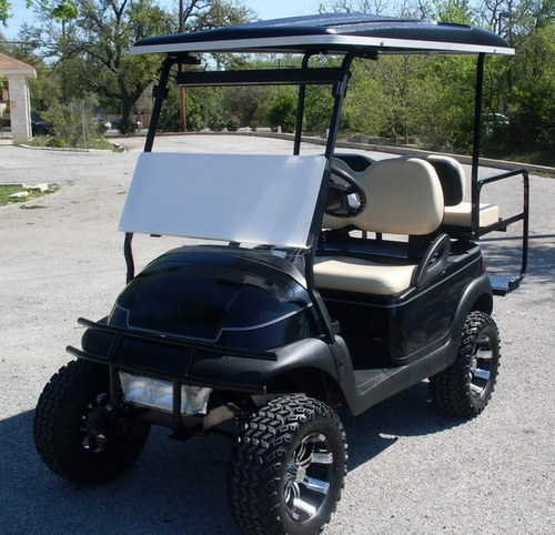 Used golf carts for sale | Golf Cart Accessories | New Bern