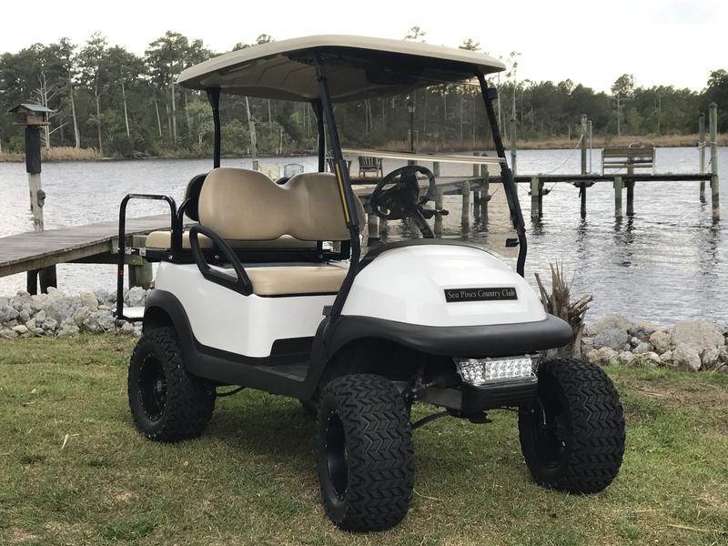 2015 Street Legal Lifted Cart Golfcartshop Com Used Golf Carts Custom Golf Carts Golf Cart Accessories
