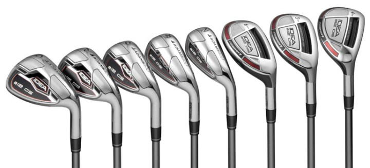 Golf City Sports Stock a Comprehensive Range of MD Golf Clubs and Equipment