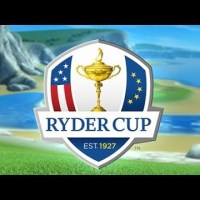 The Great Golf Clash Mystery: The Ryder Cup? New Course? USA vs EU Ball Rumours, EA Tie-in?