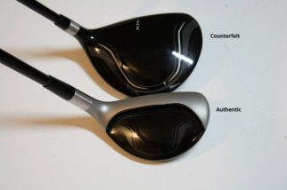 Counterfeit MX-700 Fairway Wood