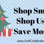 How to Save on Golf Gifts this Christmas
