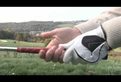 hqdefault 4 - The Golf Grip in detail