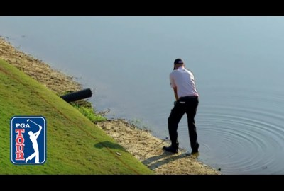 sddefault 6 - Top 10: Recovery Shots on the PGA TOUR