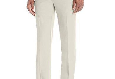 31I g5qgN7L - adidas Golf Men's Climalite 3-Stripes Pants