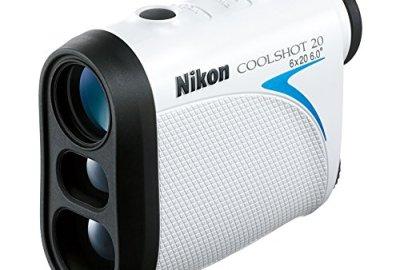 51FL Dd56VL - Nikon COOLSHOT 20 Golf Laser Rangefinder (US Version)
