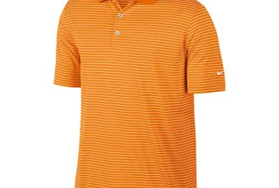 51CkVaDnsKL - Nike Golf Dri-Fit Victory Stripe Polo