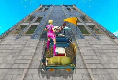 maxresdefault 3 - Golf carts are too OP
