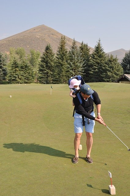 improve your golf game with these useful tips - Improve Your Golf Game With These Useful Tips