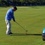 want to improve your golf game take a look at these tips - Score Better On Your Game With This Advice