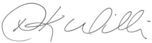 dw signature