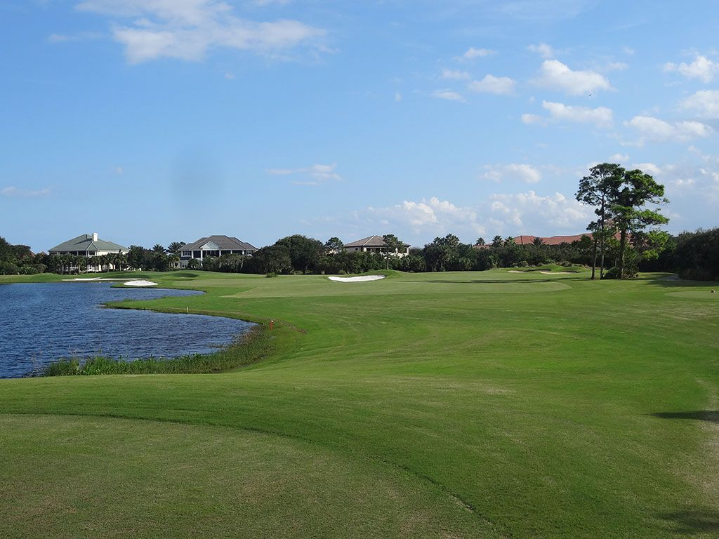 Hammock Beach Resort Ocean Palm Coast Florida