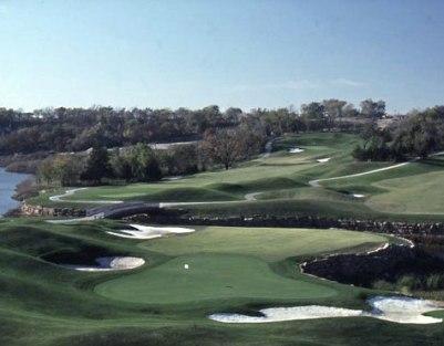 Shadow Glen The Golf Club In Olathe Kansas