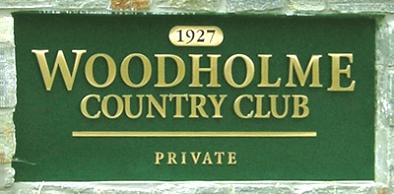 Woodholme Country Club in Pikesville  Maryland   GolfCourseRanking com Woodholme Country Club  Pikesville  Maryland  21208   Golf Course Photo