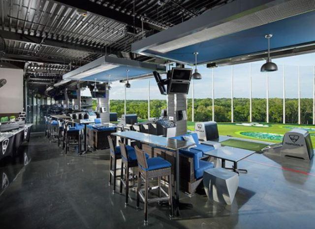Blue Hills Country Club In Kansas City, Missouri