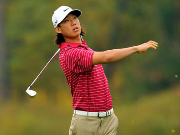 Report: Anthony Kim might not play golf again in order to secure hefty disability settlement   This is the Loop   Golf Digest