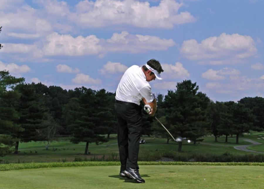 Swing Sequence: Louis Oosthuizen   Instruction   Golf Digest