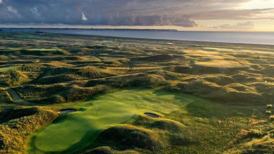 British Open 2021: From Royal St. George's With Love | Golf News and Tour  Information | GolfDigest.com