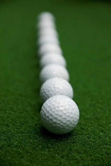 Holen Sie Sich Gut Im Golf Mit Tipps Die Profis Lehren