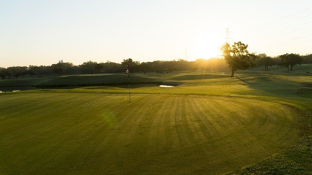 Simple Strategies To Play A Better Round Of Golf