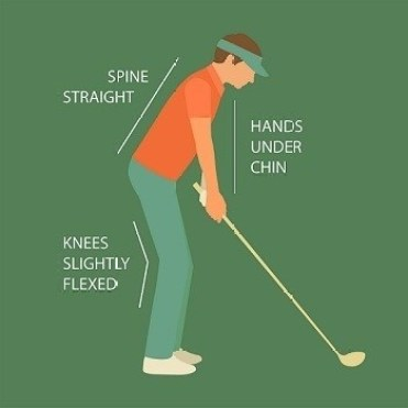 Image result for Golf swing tips for beginners