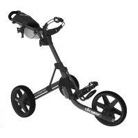 Cart Golf Trolley 3.5+ Charcoal
