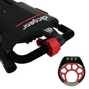 Clicgear GPS Watch Golf Cart Holder