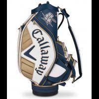 Callaway Limited Edition PGA Major Tour Staff Golf Bag (2014)