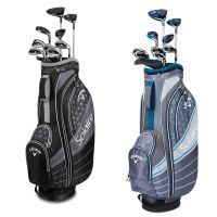 Callaway Solaire 11 Piece Womens Golf Set