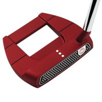 Odyssey O-Works Red Superstroke 2.0 Jailbird Mini S Putter