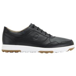 Footjoy 2019 Golf Casual Golf Shoes - Black