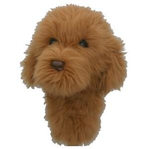 Daphne's Doodle Dog Novelty Headcover