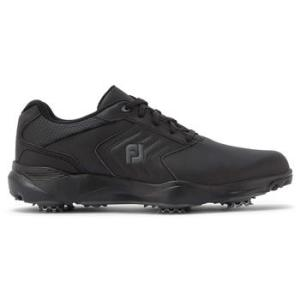 FootJoy Men's Ecomfort Golf Shoes - Black