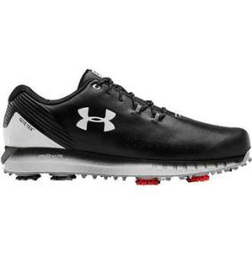 Under Armour HOVR Drive GTX E Golf Shoe - Black