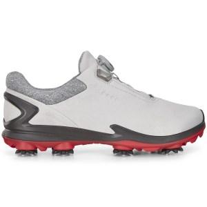 ECCO Biom G3 Gore-Tex BOA Golf Shoes
